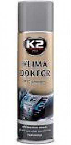 K2 Klima doctor čistič klimatizace pěnový
