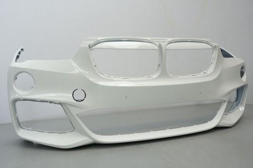 Nárazník přední BMW X1 SPORT