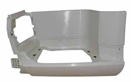Plast prvního schodu DAF XF106 - /L/
