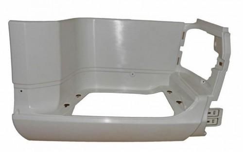 Plast prvního schodu DAF XF106 - pravý