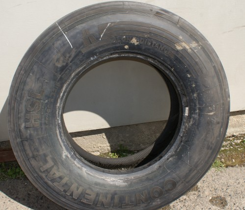 CONTINENTAL HSL ECO- PLUS 295/80 R22,5