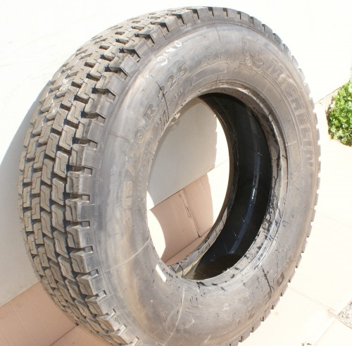 MICHELIN XDE2 PLUS 315/70 R22,5