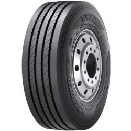 Pneu HANKOOK 385/65 r22,5 TH22 návěsová