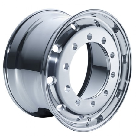 Disk hliníkový 11,75 x 22,5 ET120  26/32 mm