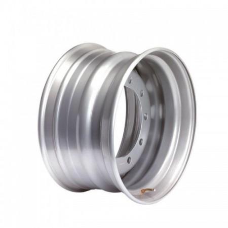 Ocelové disky 22,5 x 11,75 ET 0