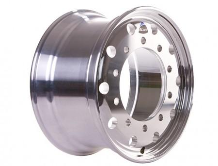 Disk hliníkový 11,75 x 22,5 ET120  26mm