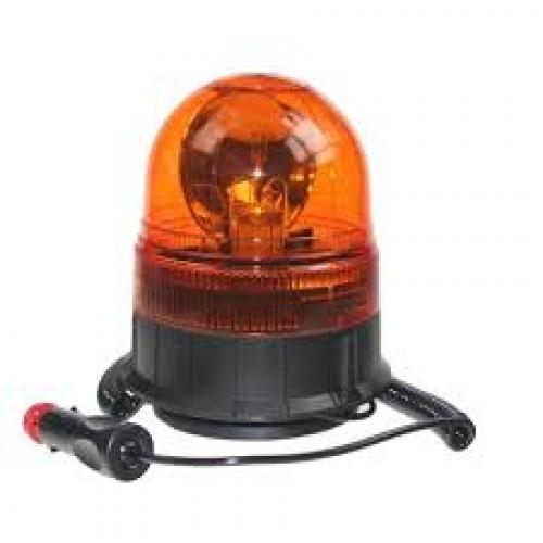 Lampa halogenová maják nízká