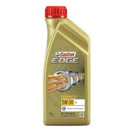 Olej Castrol 5W30 edge 1l