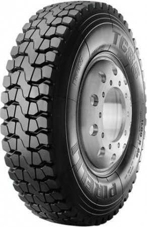 Pirelli 12R 24TT TG85 záběrová