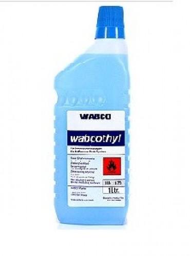 Kapalina do vzduchové soustavy Wabcothyl