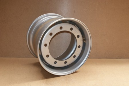 Ocelové disky 19,5 x 14 ET 120
