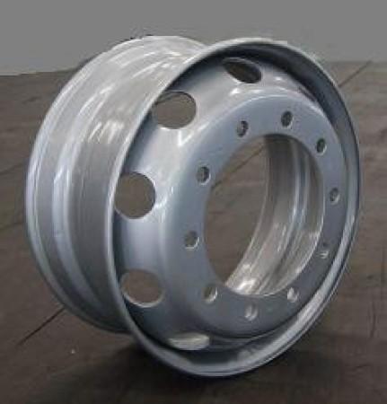 Kvalitní ocelové disky 22,5 x 9 ET 175