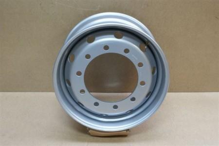 Ocelové disky 22,5 x 11,75 ET 120