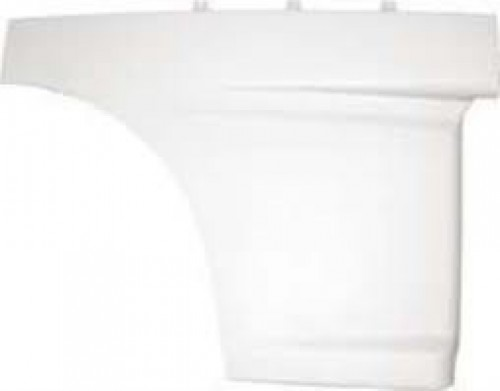 Prodloužení dveří pravé DAF XF 95 1 i 2 série