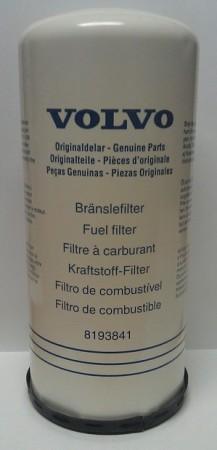 Originál VOLVO A,C filtr paliva 8193841