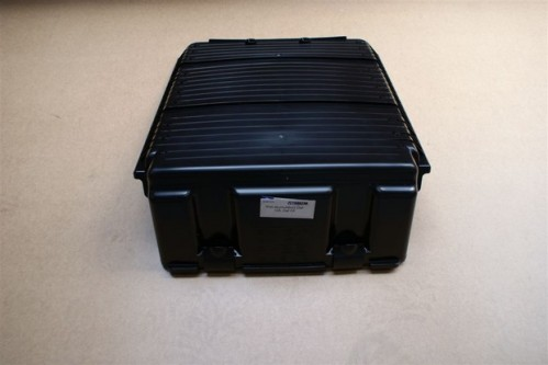 Kryt akumulátorů Daf 105, Daf CF