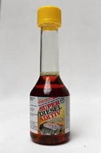 Super diesel aditiv