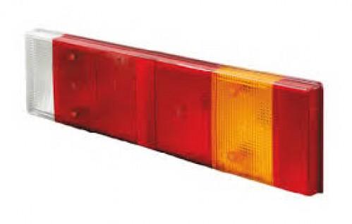Zadní světlo DAF 105, MAN TGA levé