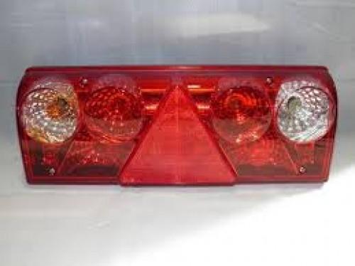 Zadní světlo Kogel europoint levé