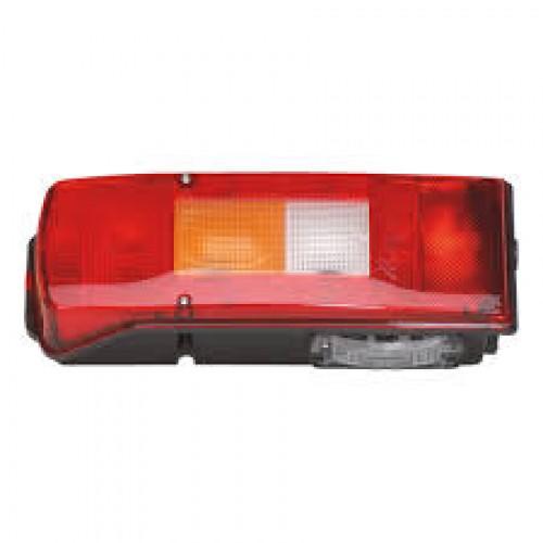 Zadní světlo Volvo FM pravé